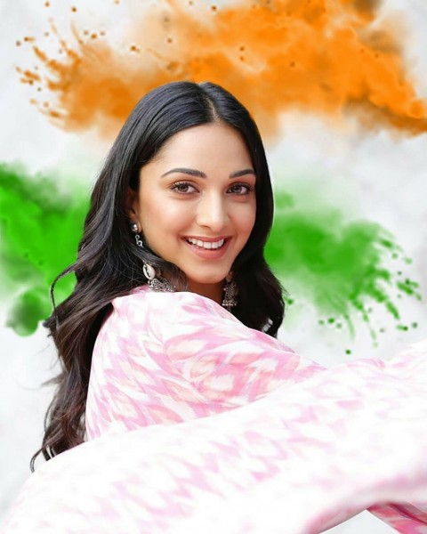 Kiara Advani Full Hd Photo Pic