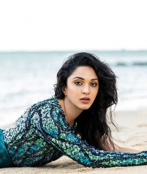 Kiara Advani Wallpaper Photos