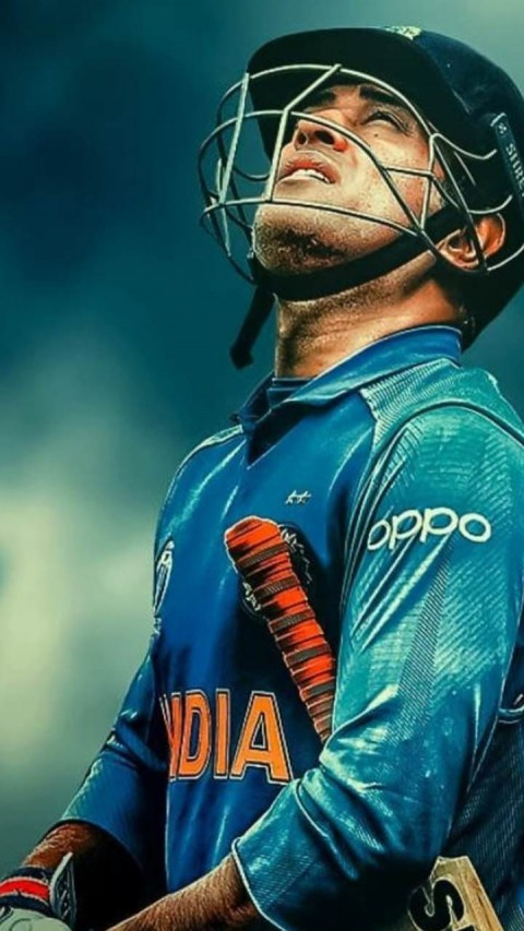 MS Dhoni See UP Wallpapers Photos
