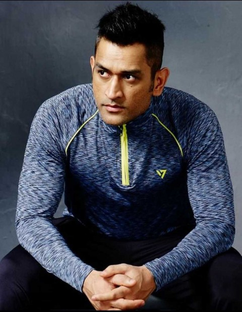 MS Dhoni Wallpapers Download