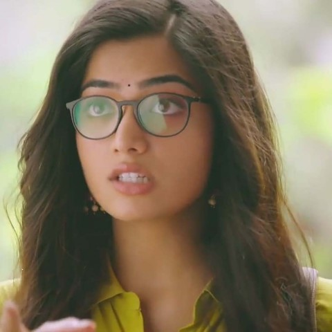 Rashmika Mandanna Cute images Photo