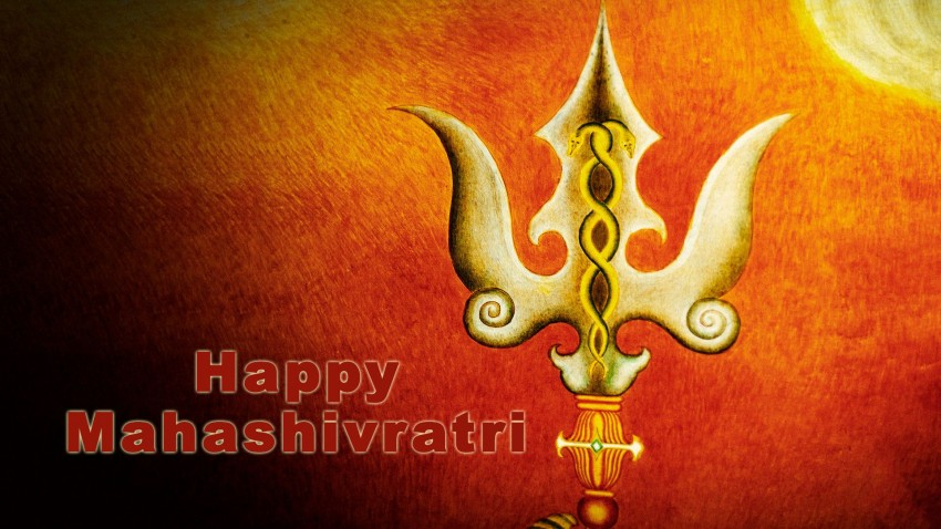 Shiva Trishul Wallpapers Photos Backgrounds