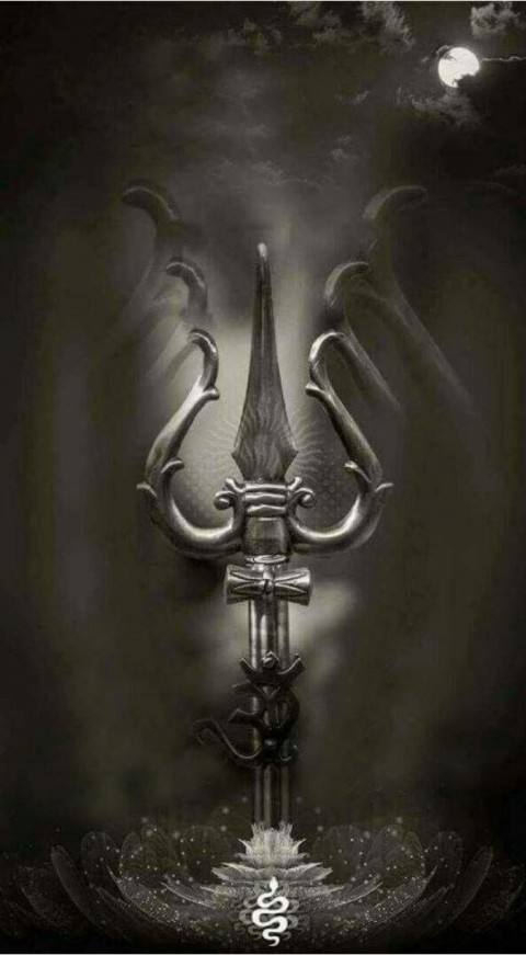 Trishul Wallpapers Photos For Mobile Phone
